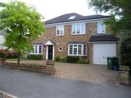 5 bedroom property to rent in Woodlands Road, Bushey