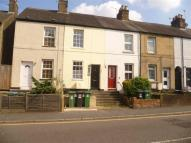 2 bed house to rent in Pinner Road, Oxhey