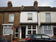 house to rent in York Road, Watford Fields