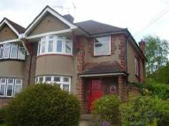 house to rent in Hempstead Road...
