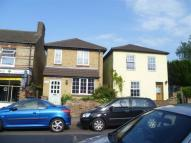 Villiers Road home