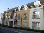 2 bed Flat to rent in Fuller Close...