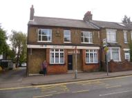 Maisonette to rent in Sparrows Herne, Bushey