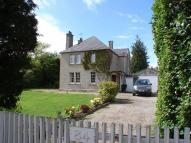 Detached house for sale in Pluscarden Road, Elgin...