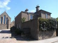 2 bed semi detached home in Moss Street, Elgin