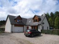 Detached property in Fochabers, Morayshire