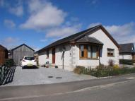 Detached Bungalow in Corsemaul Drive, Dufftown