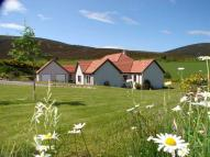 4 bedroom Detached Bungalow for sale in By Dufftown, Moray