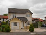 Detached property in Chandlers Rise, Elgin