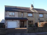 4 bed semi detached home in Maisondieu Road, Elgin