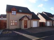 4 bedroom Detached property for sale in Bain Road, Elgin