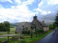 Cottage for sale in Aberlour