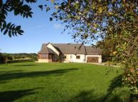 Detached Bungalow for sale in Lhanbryde Elgin, Moray