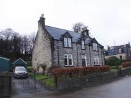 5 bed Detached house for sale in Dufftown Keith