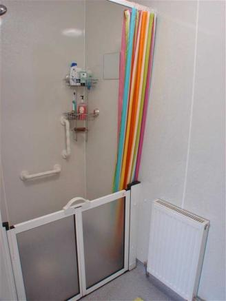 Ensuite Wetroom