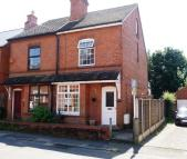 3 bed semi detached house in Butler Street...