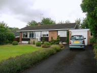 3 bed Detached Bungalow for sale in Windmill Lane, Inkberrow...