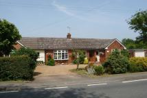 Detached Bungalow for sale in Holberrow Green, Redditch