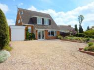 3 bed Detached home for sale in Evesham Road...