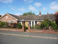 Detached Bungalow in Holt Road, Studley