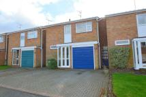 Terraced property in Gorsey Close * Astwood...