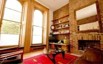 1 bed Flat to rent in Warwick Avenue...