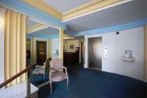 Studio apartment to rent in Sussex Lodge, PADDINGTON