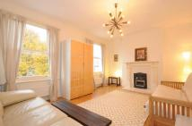 Flat in Lydford Road, London, W9