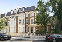 Randolph Crescent Ground Flat for sale