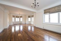 property to rent in St Marys Mansions, St Marys Terrace, W2