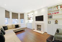 Flat for sale in Castellain Mansions...