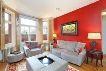 St Marys Mansions Ground Flat for sale