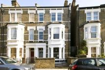 Saltram Crescent Flat to rent