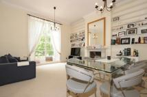 1 bedroom Flat to rent in Westbourne Terrace Road...