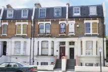 Studio flat in Shirland Road, London, W9