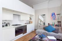 Studio apartment in Marylands Road, London...