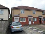 2 bed End of Terrace house in Fonthill Road, Southmead...