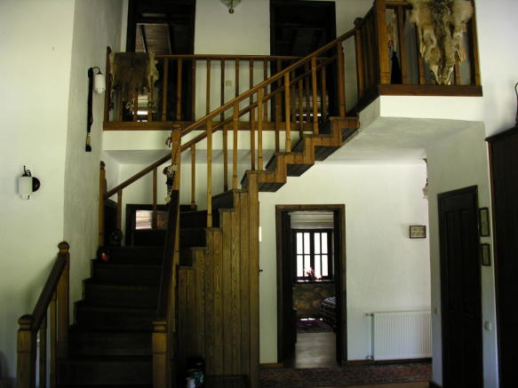 Grand Stairwell