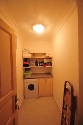 Part of Utility Room