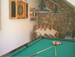 Annex games room