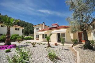 High quality villa