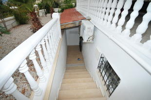Access to Apartment