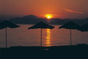 Fethiye Sunsets