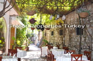 Fethiye Old Town