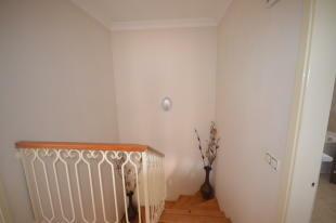 Upper hallway/stairs