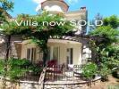 Semi-detached Villa for sale in Ovacik, Fethiye, Mugla