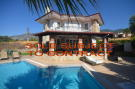 2 bed Detached Villa in Ovacik, Fethiye, Mugla