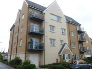 2 bed Flat to rent in Constantine House ...