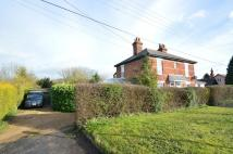 3 bed semi detached property for sale in Sturmer, Haverhill...