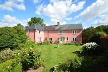 5 bedroom Detached property in Clare, Sudbury, Suffolk